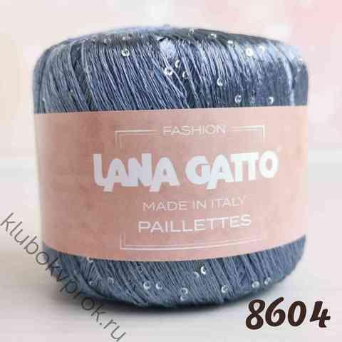LANA GATTO PAILLETTES 8604,