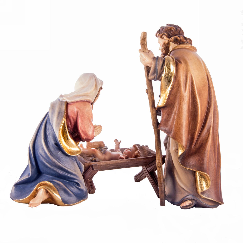 Святое Семейство с младенцем Иисусом