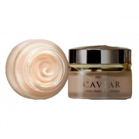 Ночной крем для лица Mistine Caviar, 30г (Таиланд)