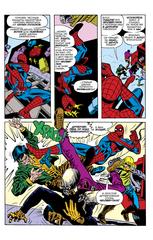 Удивительный Человек-Паук #129 (Первое появление Карателя)