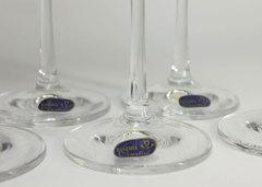 Набор из 6 бокалов для вина Viola Арлекино, 250 мл, фото 4