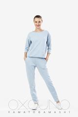 Комплект джемпер+брюки:жен. МОДЕЛЬ 1