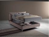 Кровать Wisp, Италия