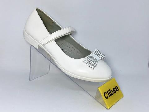 Clibee D31 White 32-37