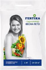 Fertika Универсал-2 Весна-лето удобрение 1 кг