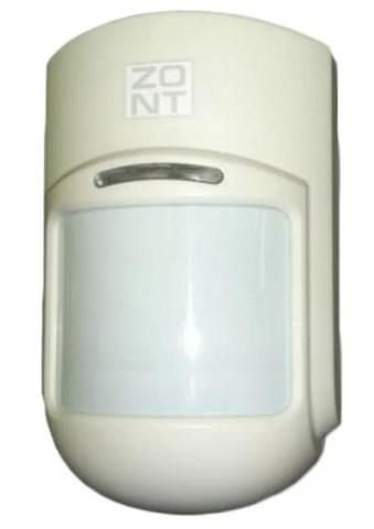 Радиодатчик движения 868 МГц с функцией термометра ZONT МЛ-570