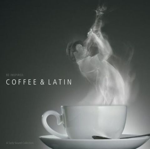 Inakustik CD, Coffee & Latin, 0167961