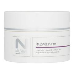 Крем массажный Massage Cream, Nouvital, 250 мл