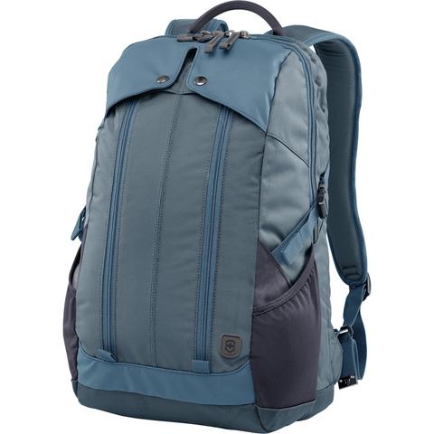 Рюкзак Victorinox Altmont 3.0 Slimline Backpack 15,6'', зеленый, 30x18x48 см, 27 л