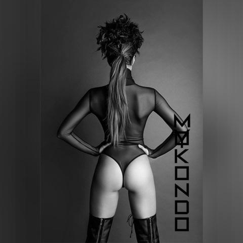 MyMokondo Body Roll-Neck (L, Черный)