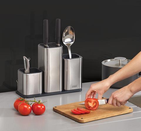 Органайзер для кухонной утвари настольный CounterStore Коллекция 100