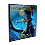 Iron Maiden / Fear Of The Dark - Crystal Clear Picture (Настенная Картина)