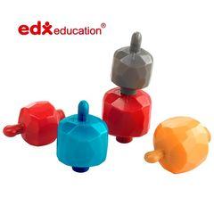 Бусы каменные Edx education 50303
