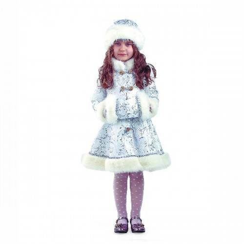 Снегурочка детская Хрустальная