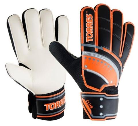Перчатки вратарские TORRES Club FG0507