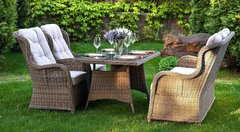 Набор садовой мебели Geneva