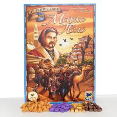 Набор реалистичных ресурсов для игры «Путешествия Марко Поло»