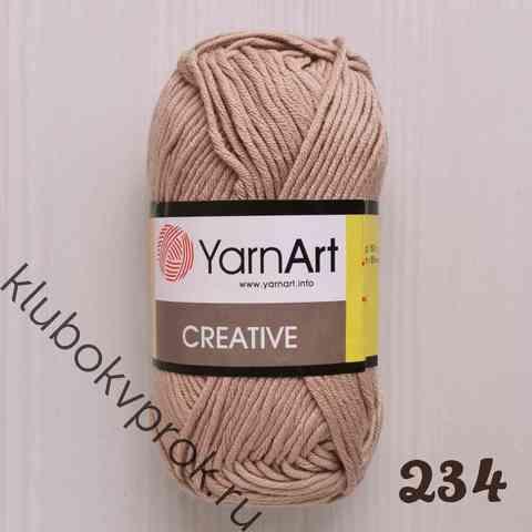 YARNART CREATIVE 234,