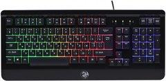 Klaviatura \ Клавиатура \ Keyboard Gaming Keyboard 2E KG320 LED Black