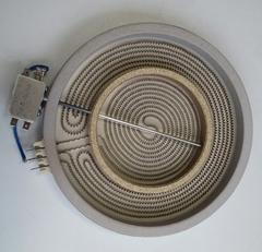 Конфорка HI-LIGHT  D210/120mm 750/2200W BEKO 162926011