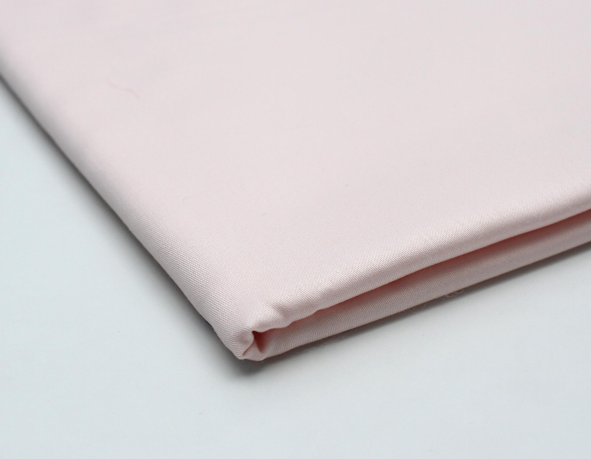 Лососевый (сатин класса люкс, Турция),240 см