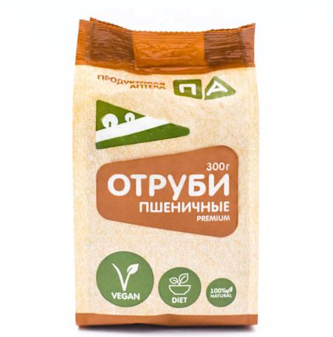 Отруби Пшеничные Premium
