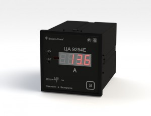 ЦА 9254 Преобразователи измерительные цифровые переменного тока