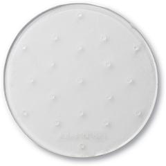 Наклейка на доску Dakine CIRCLE MAT CLEAR