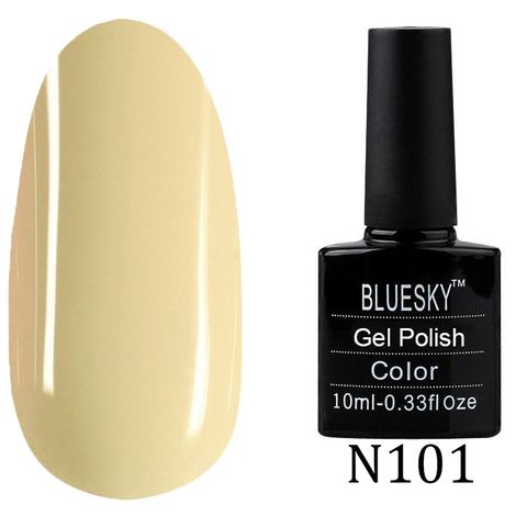Bluesky, Гель-лак N101