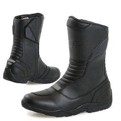 Мотоботы туринг Sweep GS Tourance Waterproof