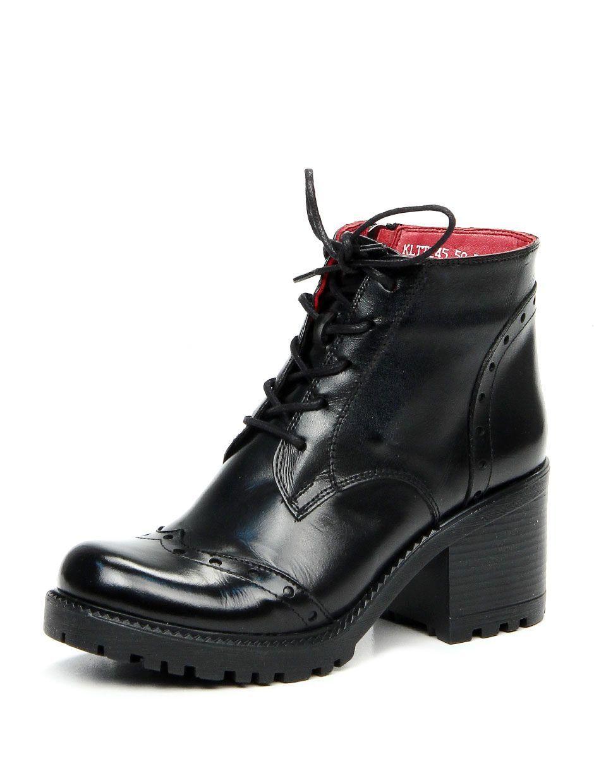 Ботинки DR.Felix Comfort