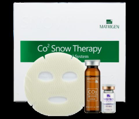 Co2 Snow Trerapy PREMIUM -неинвазивная карбокситерапия премиум класса 1 упаковка