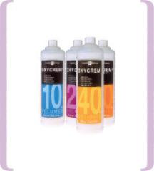 EUGENE PERMA оксикрем 40 vol (12%) 1000 мл окислитель для перманентных красителей и линии солярис