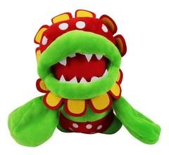 Супер Марио мягкая игрушка Пити Пиранья
