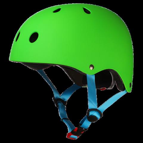 Шлем Los Raketos Bambino Neon Green