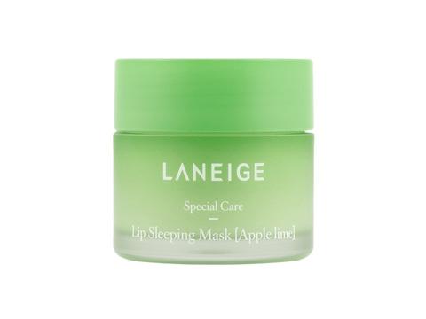 LANEIGE Lip Sleeping Mask Apple Lime 20г.