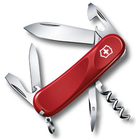 Нож Victorinox модель 2.3803.E Evolution 10