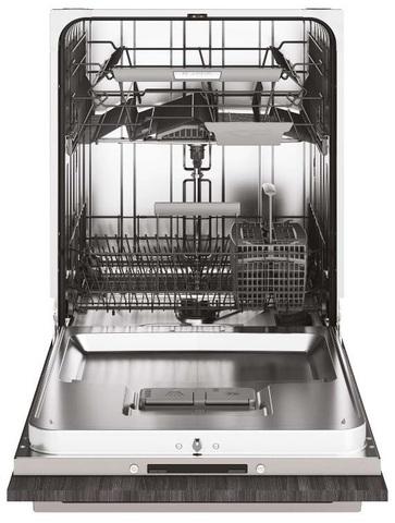 Встраиваемая посудомоечная машина Asko DSD433B/1