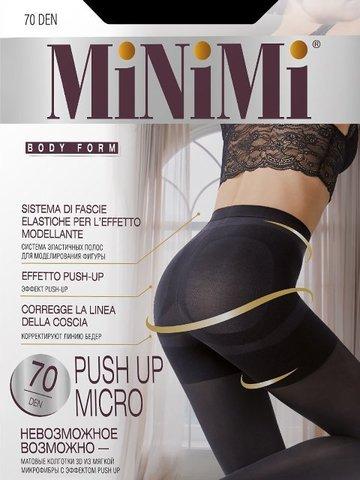 Push Up Micro 70/140 MINIMI колготки