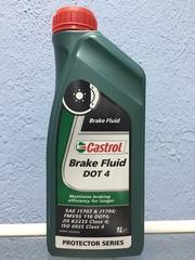Castrol Brake Fluid DOT 4 1л