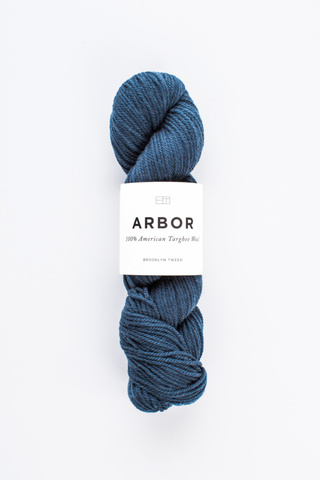 Пряжа ARBOR Brooklyn Tweed