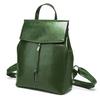 Рюкзак женский JMD Zip 2017 Зеленый