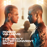 Robbie Williams ‎/ The Heavy Entertainment Show (RU)(CD)