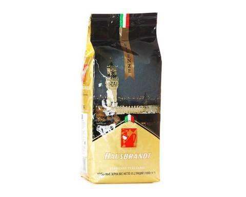 Кофе в зернах Hausbrandt Firenze, 1 кг