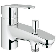 Смеситель на борт ванны Grohe Eurostyle Cosmopolitan 33614002 фото