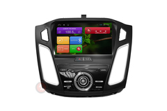 Штатная магнитола для Ford Focus III 14+ рестайлинг Redpower 31150 IPS