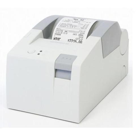 Фискальный регистратор Штрих-Лайт-01Ф (ФН  15 мес.), светлый