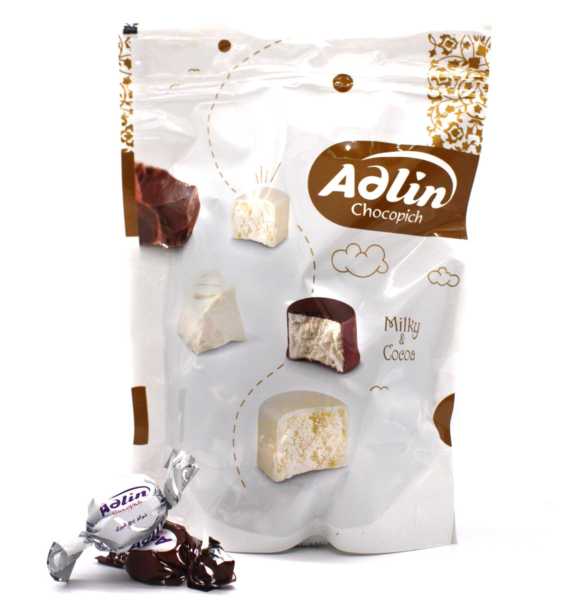 Adlin Пишмание с молочным и ванильным вкусом в глазури, Adlin, 350 г import_files_aa_aa4fcf45c3da11e9a9b3484d7ecee297_aa4fcf46c3da11e9a9b3484d7ecee297.jpg