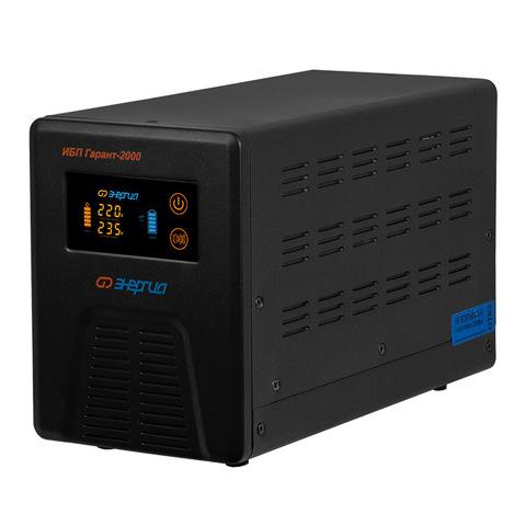 ИБП Энергия Гарант 2000