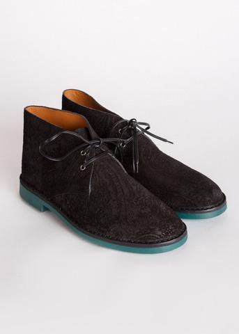 Ботинки ETRO